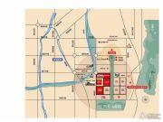 凤凰星城交通图