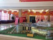 鞍山港龙城市商业广场规划图