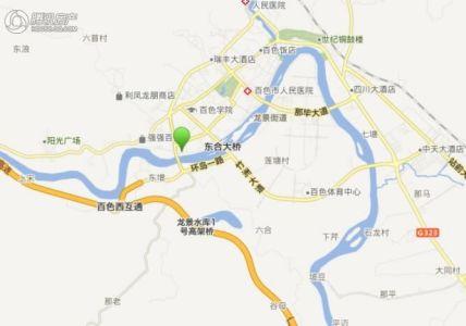 中城丽景花园