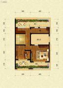 保利融信大国�Z2室1厅0卫205平方米户型图