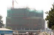 东门星汇广场外景图