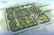 西安国际美术城规划图