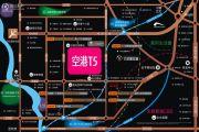 蓝光空港T5规划图