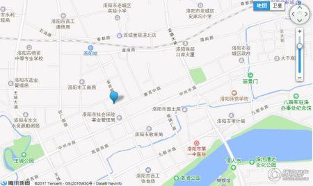 万富・熙悦城