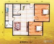 绿野山庄0室0厅0卫0平方米户型图