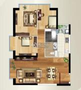 禧瑞都0室0厅0卫0平方米户型图
