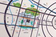 恒大名城交通图