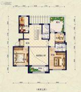 保艾尔云麓4室0厅2卫255平方米户型图