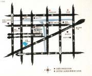 康辉・苏州壹号规划图