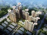 阳光城壹号规划图