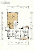 海伦堡・海伦湾6室4厅3卫0平方米户型图
