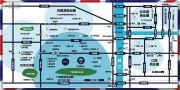 葛洲坝保利曼城交通图