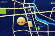衡阳碧桂园交通图