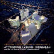 中青文化广场规划图