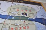 蓝湾华庭规划图