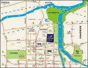 碧桂园・凤凰城交通图