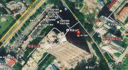 中广海岸交通图