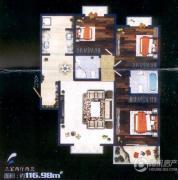 紫郡观澜0室0厅0卫0平方米户型图