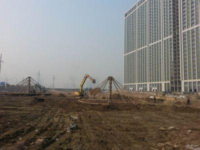 碧桂园深蓝国际中心