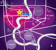 中昂星汇交通图