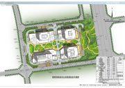 海伦中心规划图