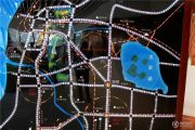边城V时代广场规划图