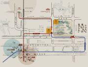 保合太和交通图