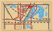 和沁园交通图
