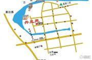 丹丘苑交通图