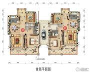 宜昌碧桂园175--200平方米户型图