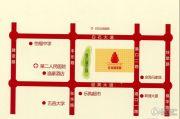 胜坚・尚城美居交通图