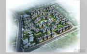 彰泰睿城规划图