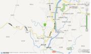 施南阳光城交通图