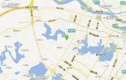 知音国际茶城交通图