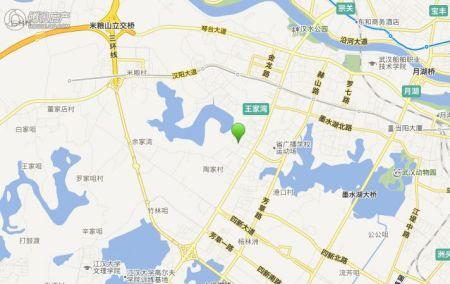 知音国际茶城