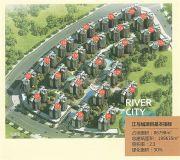 江与城规划图