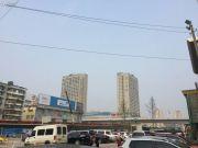汉水新城中法印象实景图