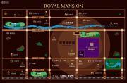 紫御澜湾交通图