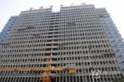 金源商务广场实景图
