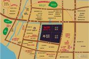 世茂九龙庭交通图