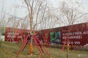 红墅小院里外景图