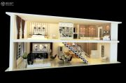 广兴・巅峰国际3室2厅2卫0平方米户型图
