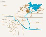 国锐境界交通图