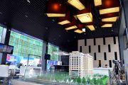 明硕科技商业大厦实景图