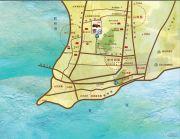 青岛印象湾交通图