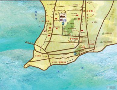 青岛印象湾