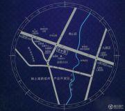 天福广场交通图