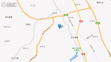 益阳海吉星农产品物流中心