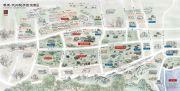 泰禾杭州院子交通图