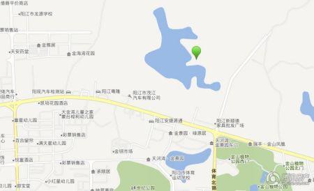 恒隆・共青湖山庄